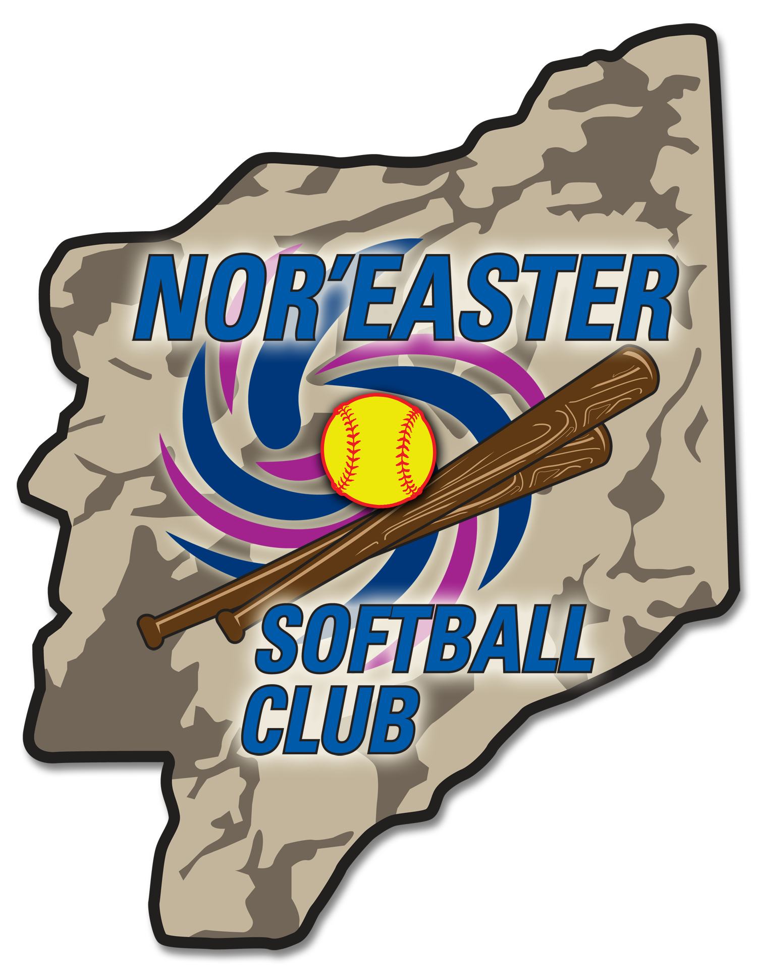 Laconia Nor'Easters Softball